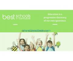 Best Schools in Coimabtore - Bestschoolsincoimbatore.com