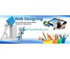 Web Designing Training Institute in Delhi