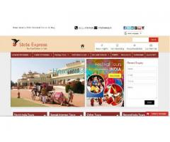 Get Best India Tour Packages at Affordable Price