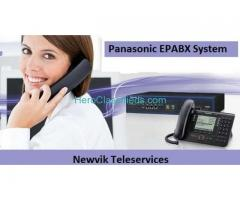 EPABX System   Panasonic EPABX System   EPABX