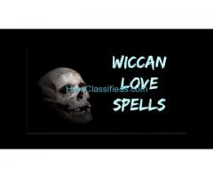 Wicca Love Spells +27785364465 DR HAKIM That Work For Love Binding