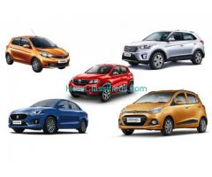 Amazing offers on  Self drive cars in Coimbatore