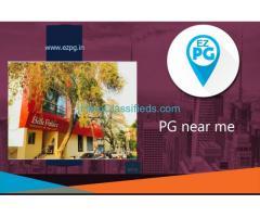 Pg Accommodation In Bangalore - EzPG Network