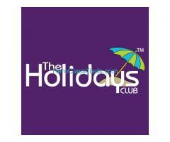 Tahira Beach Resort, Goa | The Holidays Club