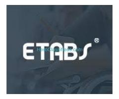 ETABS Training in Gurgaon