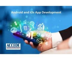 Mobile Application Development at Kolkata