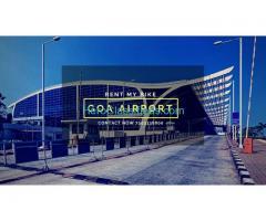 Rent A Bike Goa Airport