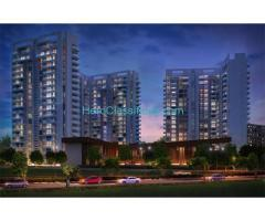 Ambience Creacions Luxury Apartment In Gurgaon