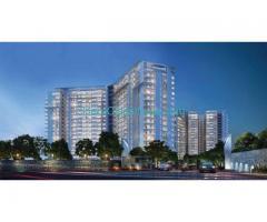 Godrej Aqua Bangalore Coming Soon Near Airport on Bellary Road | Register Now