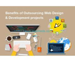 Top Outsourcing Web Design and development professional