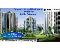 Property in Noida Extension, Ready to Move Flats