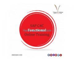 SAP C4C Functional Online Training