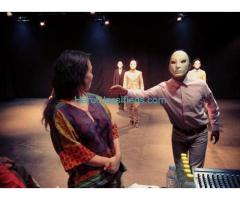 How acting schools are beneficial?
