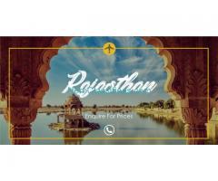 Royal Rajasthan Honeymoon Package