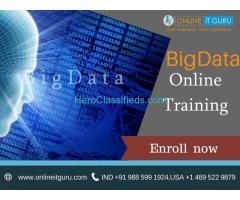 Big Data Hadoop Online Training Hyderabad  | Learn More Big Data Hadoop Online Course
