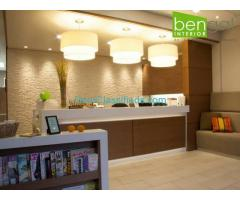 Avail Quality Interior Designing Service from Bengal Interior!