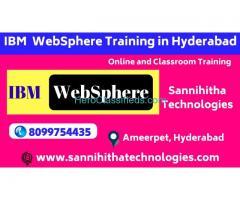 Websphere Training in Hyderabad