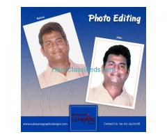 Outsource Digital Photo Services in Delhi
