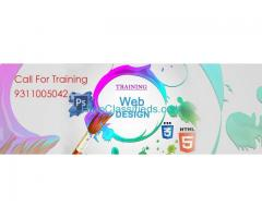 Website Designing Training Institute in West Delhi