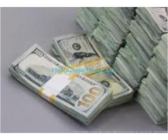 We give LOAN here with 3 interest rate on any amount