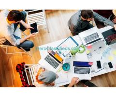 Website Maker in Delhi