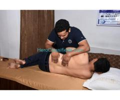 Best home physiotherapy in Gurgaon