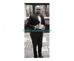 Master of ceremony - Make your events a grand celebration