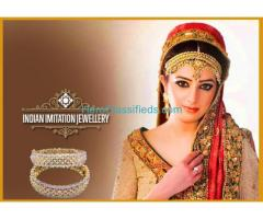 Wholesale Imitation Jewellery Suppliers | Fashion Jewellery in Mumbai, India