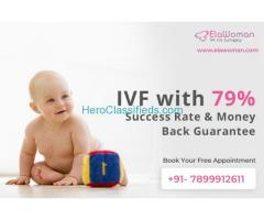 IVF Treatment at Ela Woman