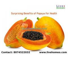 Health Tips For Using Seasonal Fruits