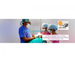 Afforadable Hair Transplant In Jaipur