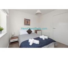 Serviced                Accommodation               Reading