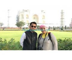 Same Day Agra Tour By Train Perfect Tour Package With Full  Discounts