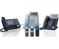 EPABX System in Delhi   Panasonic EPABX System