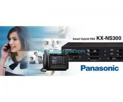 Panasonic NS300   Panasonic EPABX System