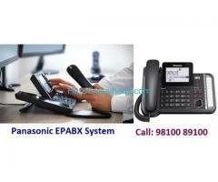 Panasonic EPABX System in Delhi   Panasonic EPABX System