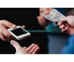 Sell Old, Used Mobile Phone, Tablet or Laptop Online & Get Instant Pickup