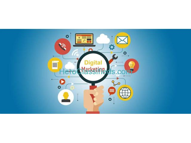 Get Best Offers on Digital Marketing Services in Kolkata, India
