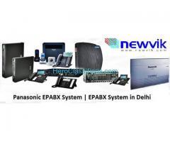 Panasonic NS 300   Panasonic EPABX System