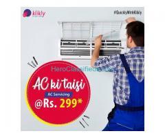 Get Best AC Repair Services in Delhi NCR @ Rs 299