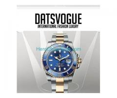 Datsvogue | First Copy Watches India