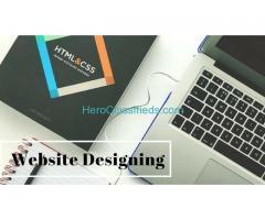 Get your website developed by the best website designers