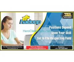 Hadoop Training in Noida   Hadoop Training Institute in Noida   Training Basket
