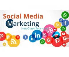 We are Offering The Best Social Media Marketing India