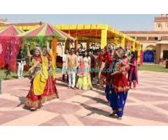 Wedding Planners in Udaipur