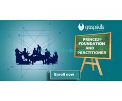 PRINCE2® Foundation and Practitioner Certification Training Course in Chennai