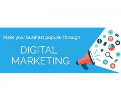 Get Attractive Offers on Digital Marketing Services India
