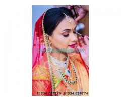 Makeup studio Hyderabad   Makeup Artists in Hyderabad