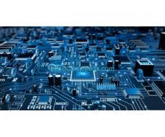 PCB & Circuit Design Training in Noida