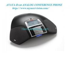 AVAYA B149 ANALOG CONFERENCE PHONE | Audio Video Conference Phones